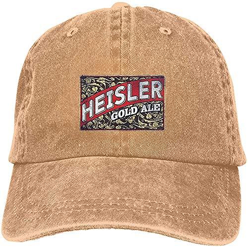 vjgdlz Dad Cap Heisler Bier Neuheit Sportklassiker Mesh Cap Modeschule Trucker Hat Baseball Cap Trucker Hat Gemütlicher Langlebiger Skate