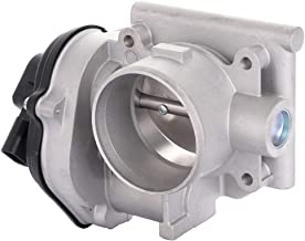 FINDAUTO S20025 Throttle Body Electronic Throttle Body Control Assembly fit for 2006 2007 Ford Five Hundred/Freestyle, 2005 2006 2007 Mercury Montego(NO WATER HOSE)