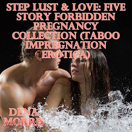 Step Lust & Love audiobook cover art