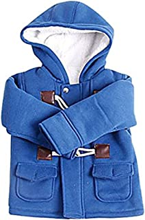Best baby boy blue duffle coat Reviews