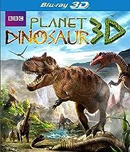 Planet Dinosaur (3D/Blu-ray)