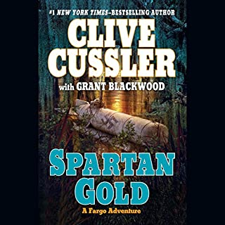Spartan Gold cover art