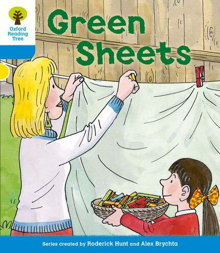 Oxford Reading Tree: Level 3 More a Decode and Develop Green Sheetsの詳細を見る