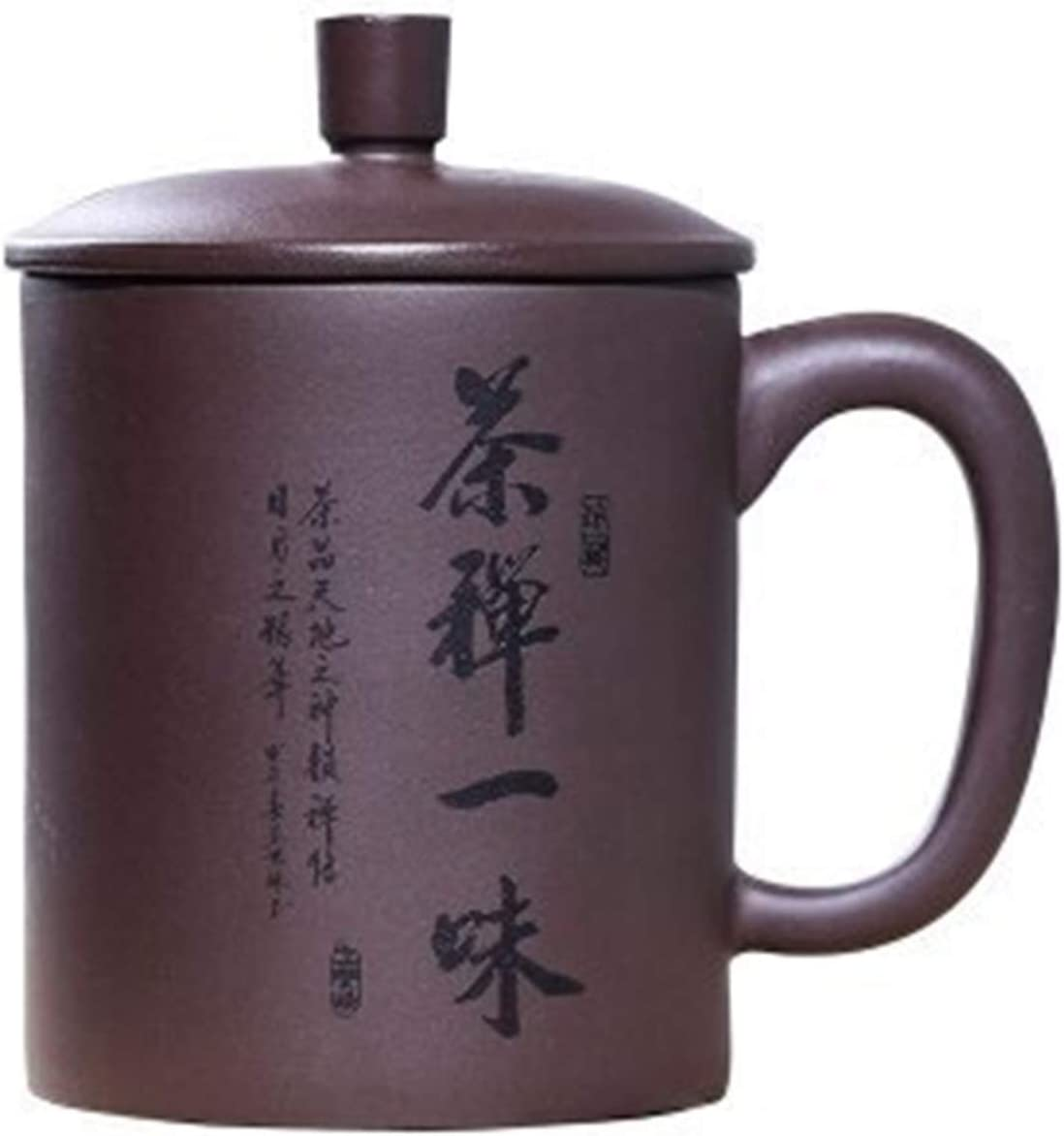 Tea Mug 360ml Yixing Purple 70% OFF Outlet Luxury Clay Bles Cup Office Teacup Cups