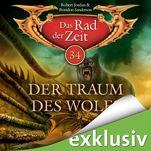 Der Traum des Wolfs Titelbild