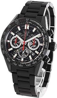 タグ・ホイヤー メンズ腕時計 カレラ ホイヤー02 クロノグラフ CBG2090.BH0661