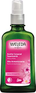 Personal Care - Weleda - Wild Rose Body Oil 100ml/3.4oz