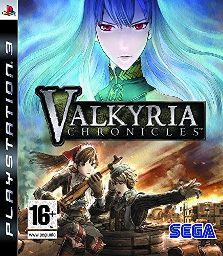 Valkyria Chronicles - Versión Original - Juego de Inglés [importación francesa]