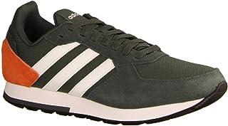 Hombre Zapatillas Zapatos esAdidas Verde Amazon Para mnNv80w