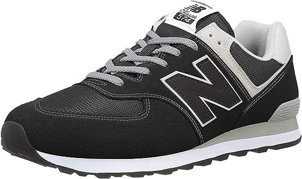 Scarpe new balance 574v2 core sneakers, scarpe da ginnastica unisex-adulto ML574EGG