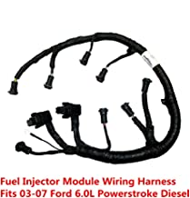 Best fuel injector wiring harness Reviews