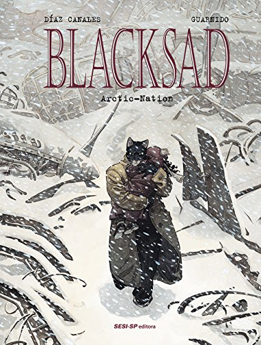 Blacksad - Volume 2: Artic Nation