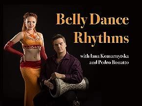 Belly Dance Rhythms