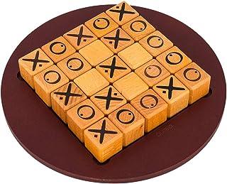 [ ギガミック ] Gigamic ボードゲーム クイキシオ QUIXO テーブルゲーム おもちゃ 脳トレ 知育 ゲーム 子供 キッズ フランス おしゃれ [並行輸入品]