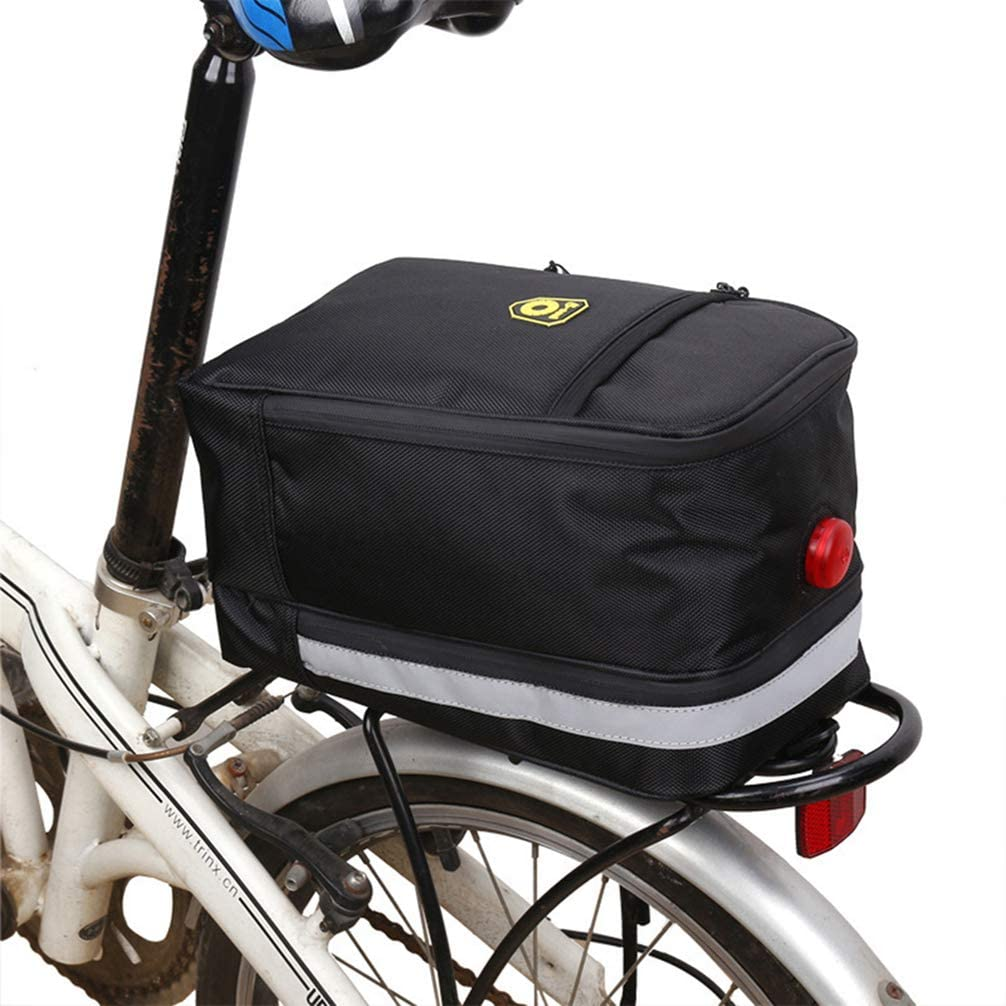 YUYAXBG Fashion Bicycle Ranking TOP13 Pannier Capacity Multi-Function Year-end annual account Large