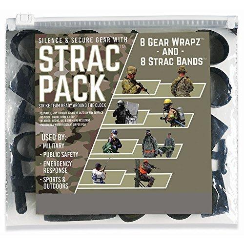 Alliance STRAC (equipo de ataque listo...