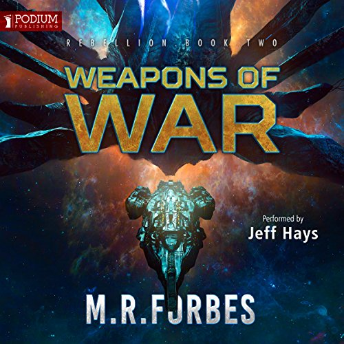 Weapons of War cover art