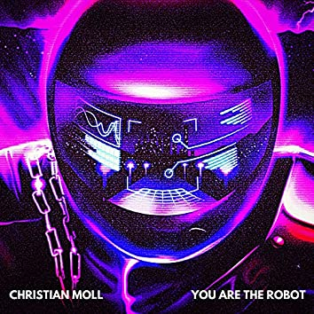 You Are The Robot