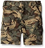 Wrangler Authentics Toddler Boys Toddler Cargo Camo Short, 3T cargo shorts Feb, 2021