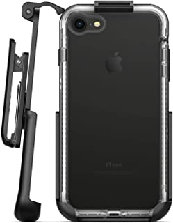 Encased Belt Clip Holster for Lifeproof Next Case - iPhone 8 / iPhone 7 (case not Included)