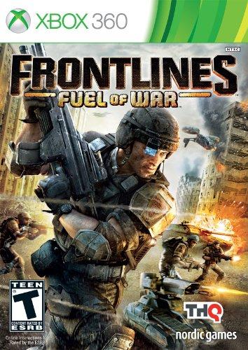 Frontlines: Fuel of War - Xbox 360