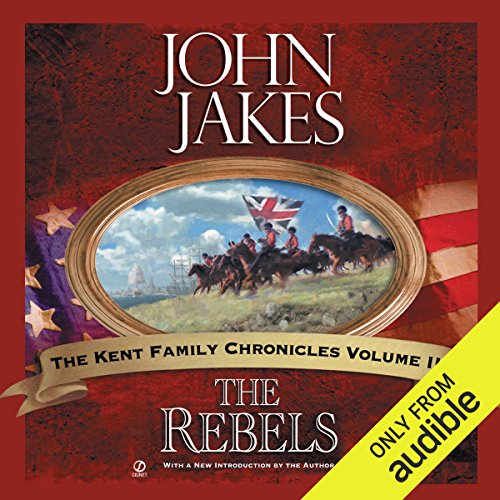 The Rebels cover art