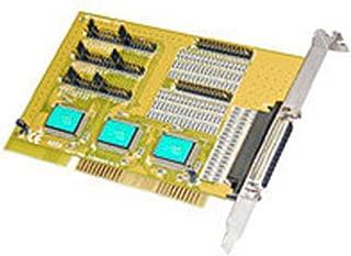 LINDY ISA 16 Bit 3 Port Parallel Card SPP/BPP (70767)