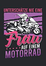 Motorrad lustig frau Dark Witches