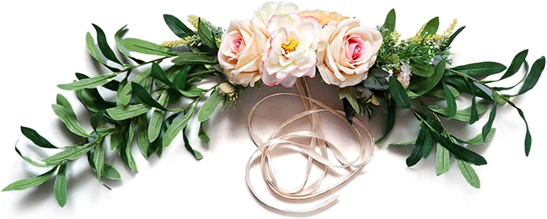 ASSR Artifical Peony Flower Swag Wedding 24 Inch Max 90% trust OFF Decorative