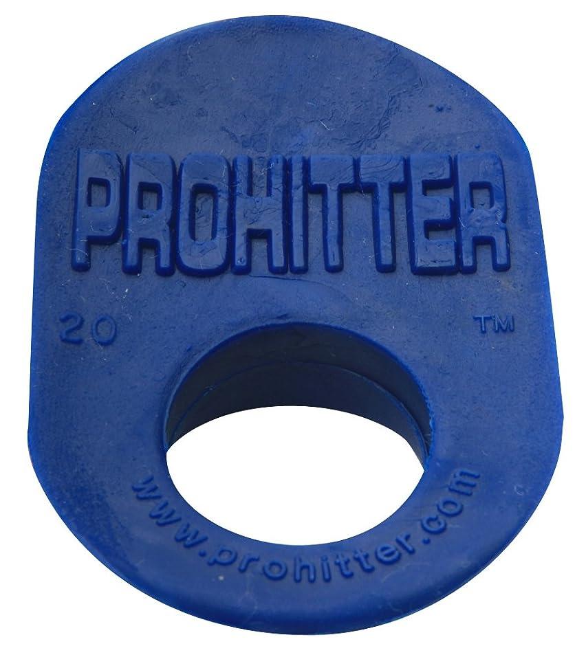 ピルファー推測ご注意PROHITTER(プロヒッター) ミドルサイズ BL 米国製 19511-BL