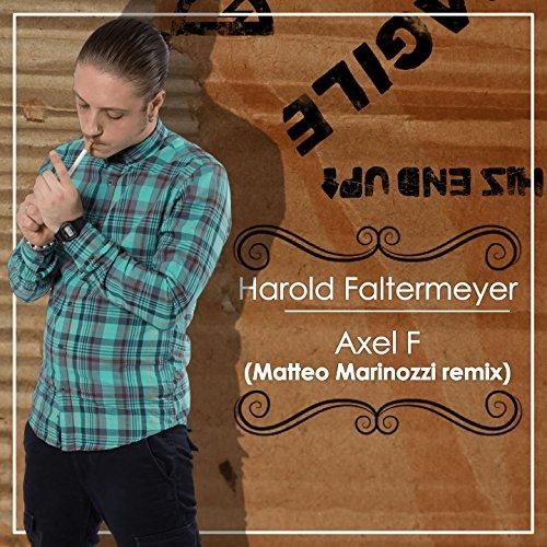 Axel F (Matteo Marinozzi Remix)