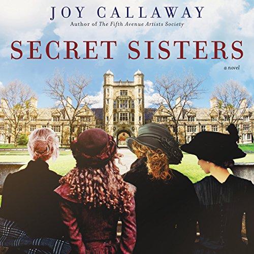 Secret Sisters cover art