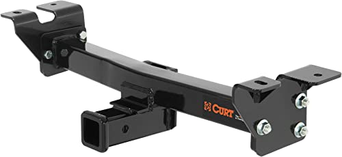CURT 31302 Front Mount Receiver