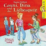 Conni, Dina und das Liebesquiz - Conni