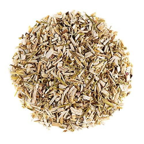 Mutterkraut Tee - Gewöhnliche Fieberkraut - Falsche Kamille, Zierkamille und Fieberkraut