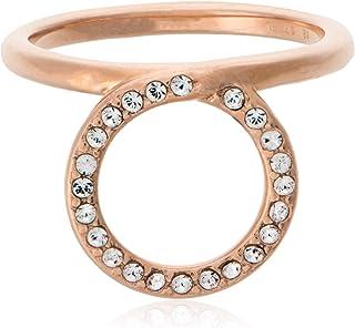 اسبريت خاتم للنساء، ستانلس ستيل - ESRG00012318