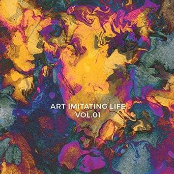Art Imitating Life Vol 1