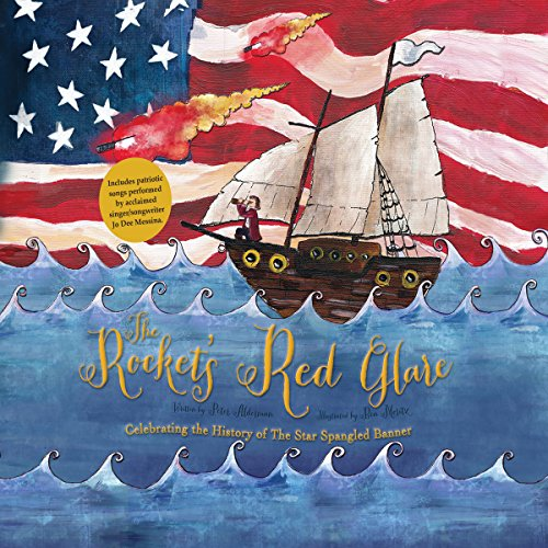 The Rocket's Red Glare audiobook cover art