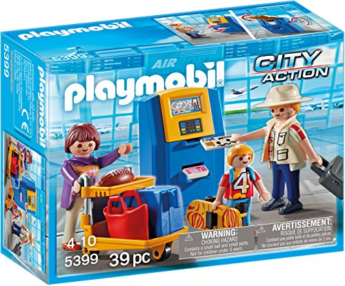 PLAYMOBIL City Action Playset (5399)