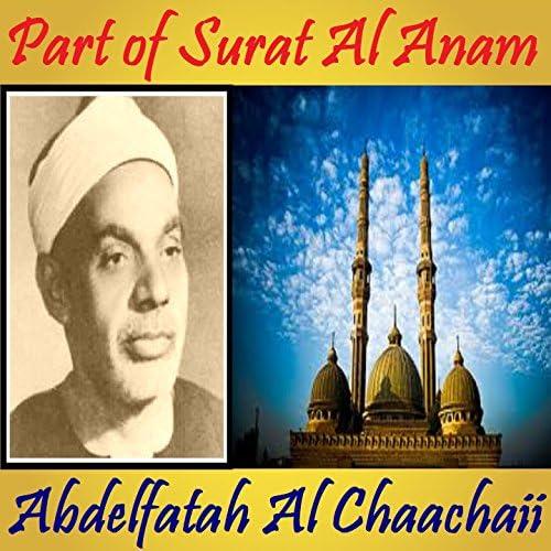 Abdelfatah Al Chaachaii