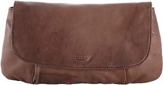Marc O'Polo Clutch/Unterarmtasche aus Leder in verschiedenen Farben