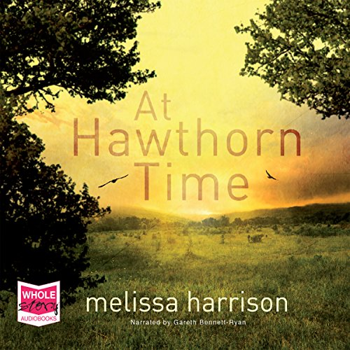 At Hawthorn Time audiobook cover art