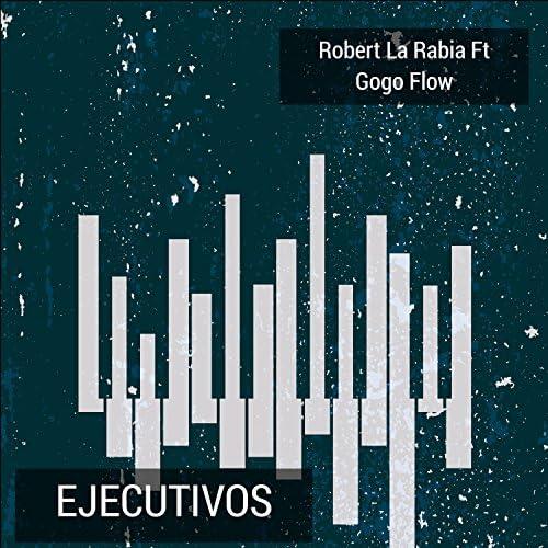 Robert La Rabia Ft Gogo Flow