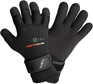 AquaLung 5mm Men's Thermocline Kevlar Dive Gloves