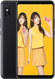 MIUI 11 (Android 9 Pie )搭載 2019年モデル★Xiaomi Mi Max 3 International Version★ 6.9インチ大画面・5500mAh バッテリー・AIカメラ搭載 フロント12.0MP +50M...