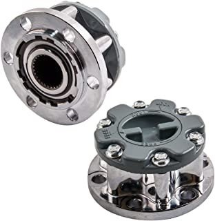 Free Wheel Bearing Hub Lock Kit MD886389 For Mitsubishi Pajero Triton L200
