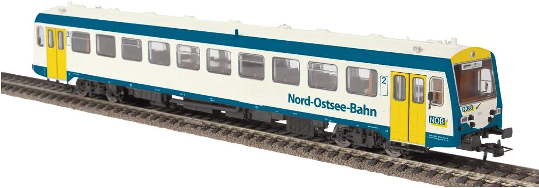 Brekina 64324 NE 81 Triebwagen VT 411 NOB Nord Ostsee Bahn GmbH AC TD 1 87 Neu B06XXG3VSW Kunde zuerst  | Zahlreiche In Vielfalt