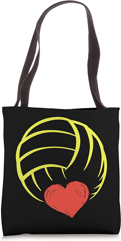Volleyball Coach Beach Bag Tote [Alternative dealer] Denver Mall Gift