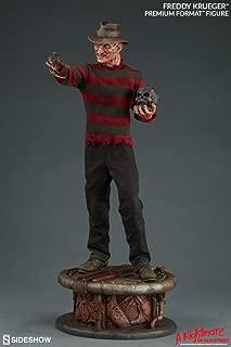 Sideshow Collectibles Freddy Krueger Premium Format Statue