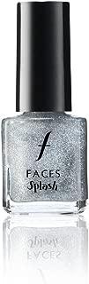 Faces Canada Splash Nail Enamel Shanghai Shimmer 23 8 ml (Silver)